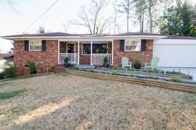 3141 Bobbie Lane, Decatur, GA 30032 (MLS #6523544) :: The Zac Team @ RE/MAX Metro Atlanta