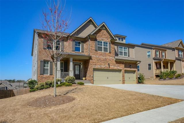 624 Discovery Court, Acworth, GA 30102 (MLS #6523553) :: Iconic Living Real Estate Professionals