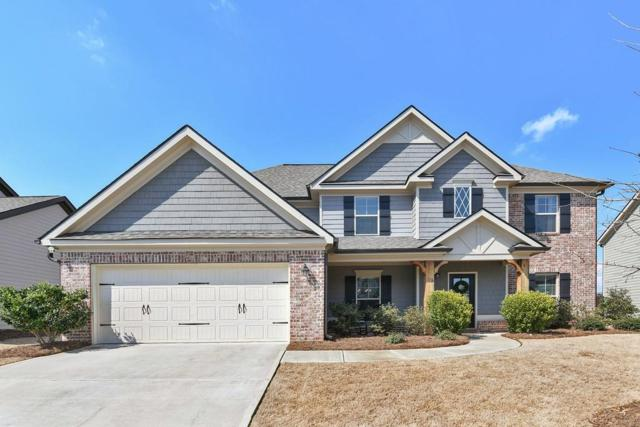 4230 Standing Rock Way, Cumming, GA 30028 (MLS #6523565) :: The Zac Team @ RE/MAX Metro Atlanta