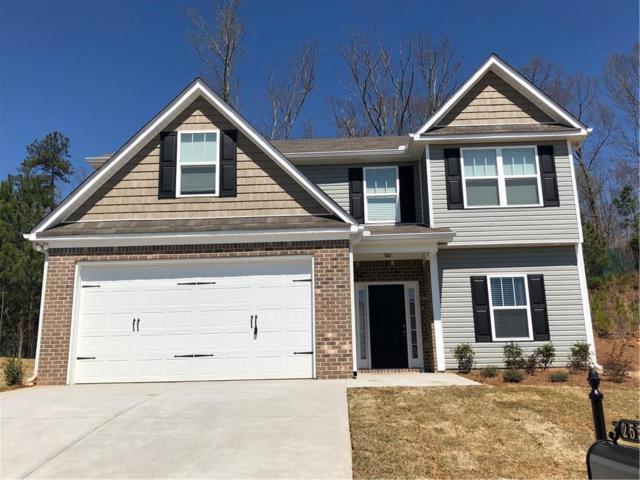 255 Fieldcrest Drive, Dallas, GA 30132 (MLS #6523586) :: Kennesaw Life Real Estate