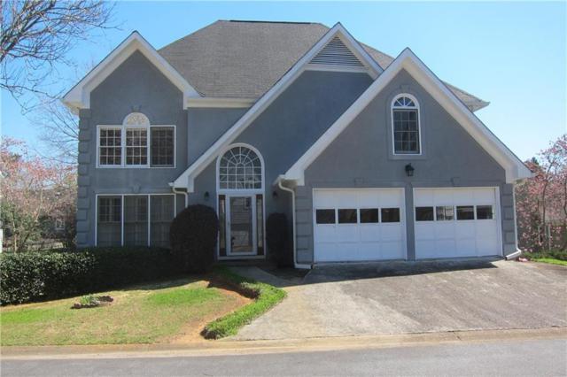 1031 Bridgegate Court NE, Marietta, GA 30068 (MLS #6523598) :: Kennesaw Life Real Estate