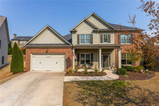 1222 Marinette Way, Hoschton, GA 30548 (MLS #6523599) :: Kennesaw Life Real Estate