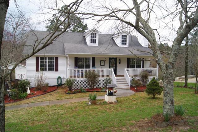 13 Wetlands Road, White, GA 30184 (MLS #6523609) :: Kennesaw Life Real Estate
