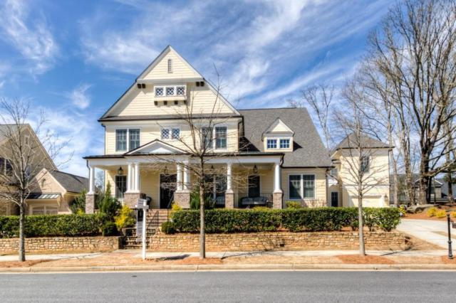 1080 Lee Street, Milton, GA 30004 (MLS #6523621) :: North Atlanta Home Team