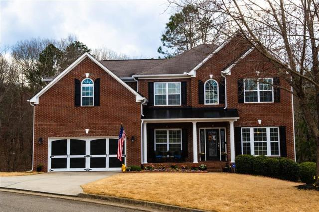322 Evening Rain Crest, Canton, GA 30114 (MLS #6523624) :: The Zac Team @ RE/MAX Metro Atlanta