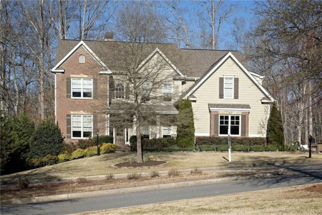 8525 Etowah Bluffs Road, Ball Ground, GA 30107 (MLS #6523629) :: Iconic Living Real Estate Professionals