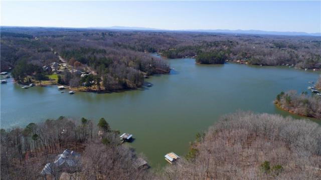 6442 Waterscape Ridge, Gainesville, GA 30506 (MLS #6523672) :: Hollingsworth & Company Real Estate