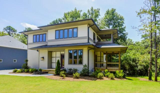 1732 Red Maple Ridge, Atlanta, GA 30316 (MLS #6523678) :: The Zac Team @ RE/MAX Metro Atlanta