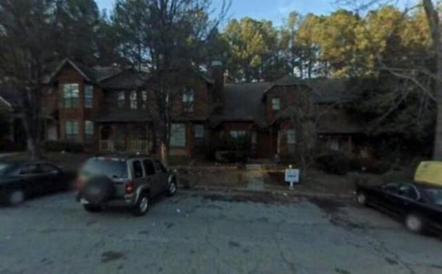 834 Heritage Oaks Drive, Stone Mountain, GA 30088 (MLS #6523682) :: The Zac Team @ RE/MAX Metro Atlanta