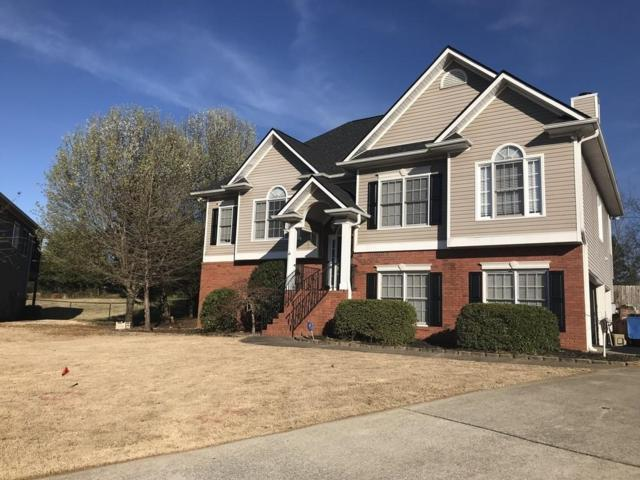 104 Planters Drive NW #129, Cartersville, GA 30120 (MLS #6523703) :: Kennesaw Life Real Estate