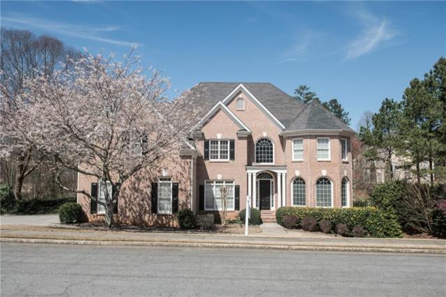 1065 Lake Shore Overlook, Alpharetta, GA 30005 (MLS #6523713) :: Hollingsworth & Company Real Estate