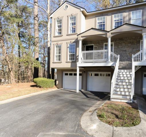 1601 Masons Creek Circle #1601, Atlanta, GA 30350 (MLS #6523720) :: The Zac Team @ RE/MAX Metro Atlanta