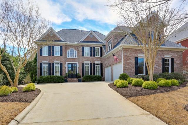 6165 Millwick Drive, Johns Creek, GA 30005 (MLS #6523739) :: Hollingsworth & Company Real Estate