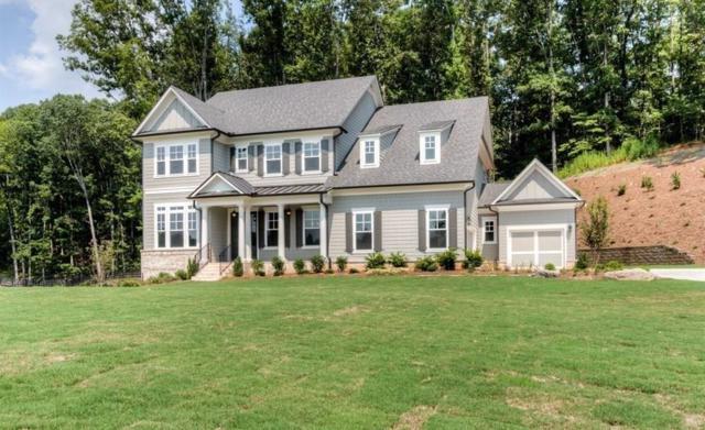 155 Horizon Hill, Milton, GA 30004 (MLS #6523741) :: North Atlanta Home Team