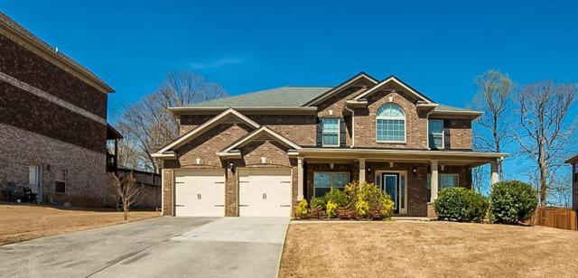 4495 Saint Andrews Crest Drive, Cumming, GA 30040 (MLS #6523745) :: Iconic Living Real Estate Professionals