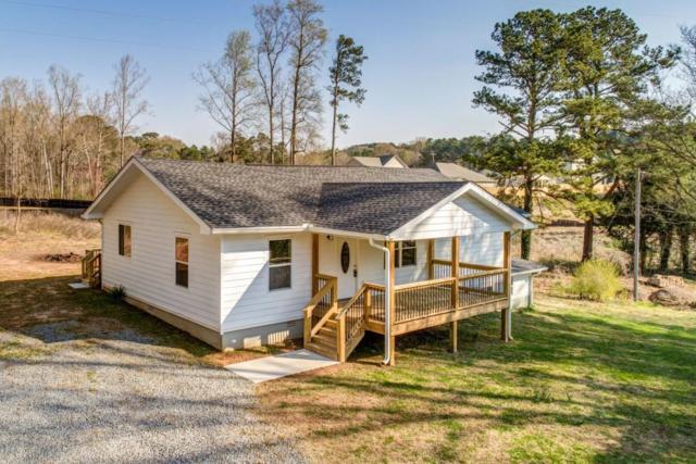 3411 Morgan Road, Canton, GA 30115 (MLS #6523750) :: Path & Post Real Estate