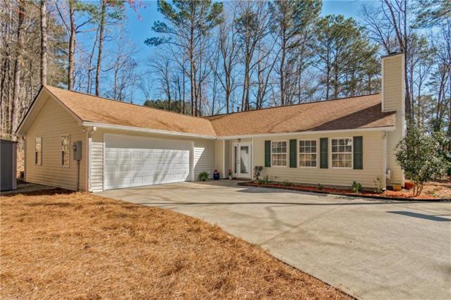 506 Little River Court, Woodstock, GA 30189 (MLS #6523761) :: Hollingsworth & Company Real Estate