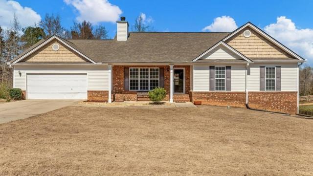 129 Persimmon Drive, Jefferson, GA 30549 (MLS #6523775) :: North Atlanta Home Team