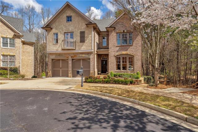 4762 Lakeway Place, Alpharetta, GA 30005 (MLS #6523784) :: Hollingsworth & Company Real Estate