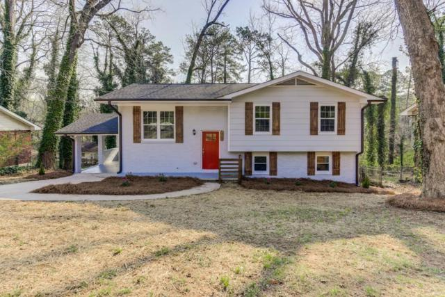 Decatur, GA 30034 :: RE/MAX Paramount Properties