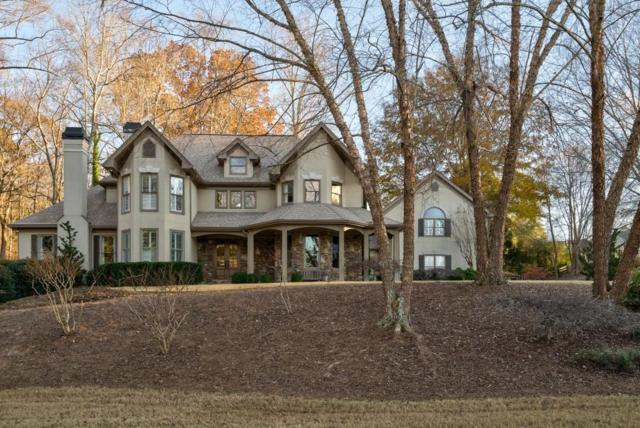 2420 Saddlesprings Drive, Milton, GA 30004 (MLS #6523808) :: Path & Post Real Estate
