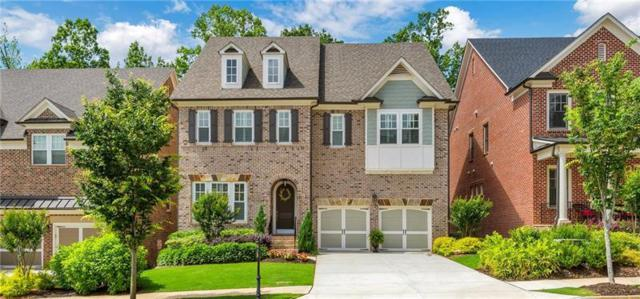 3566 Strath Drive, Alpharetta, GA 30005 (MLS #6523828) :: Hollingsworth & Company Real Estate