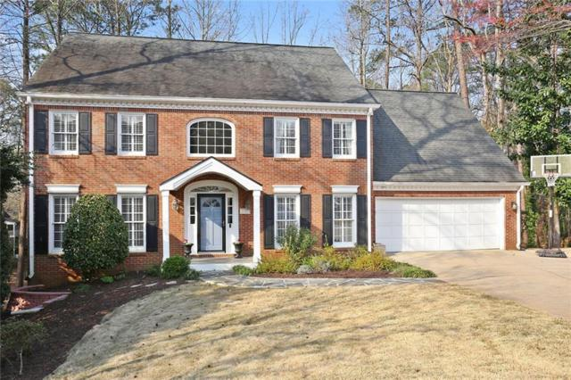 135 Major Court, Roswell, GA 30076 (MLS #6523831) :: The Zac Team @ RE/MAX Metro Atlanta