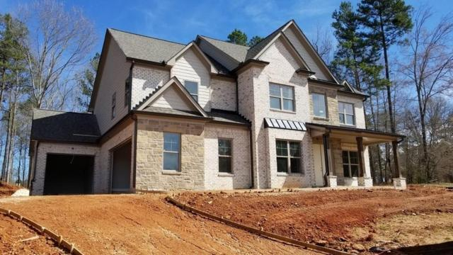 2568 Traditions Way, Jefferson, GA 30549 (MLS #6523837) :: The Cowan Connection Team