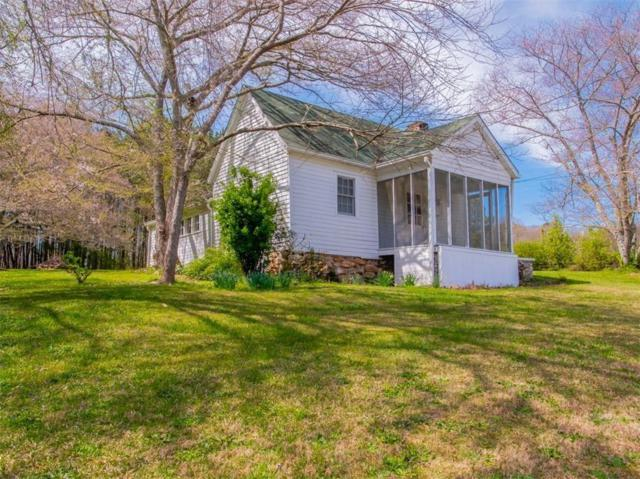 16530 Hopewell Road, Milton, GA 30004 (MLS #6523843) :: Hollingsworth & Company Real Estate