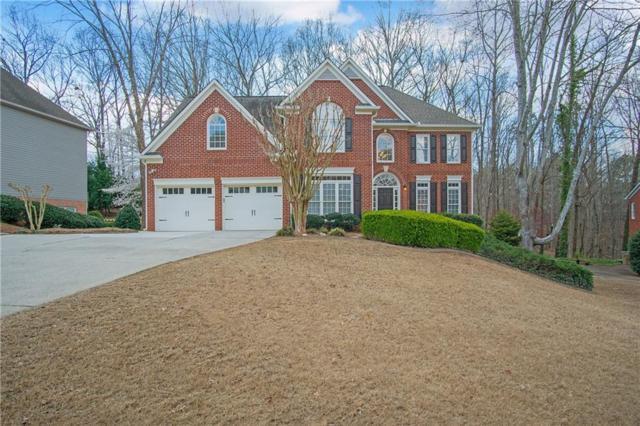 1035 Wellesley Crest Drive, Woodstock, GA 30189 (MLS #6523845) :: Hollingsworth & Company Real Estate