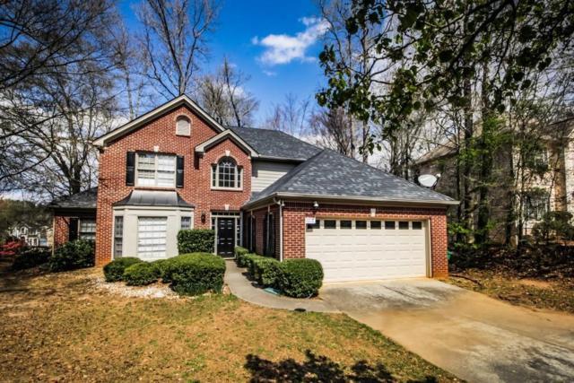 7368 Harbor Cove Lane, Stone Mountain, GA 30087 (MLS #6523863) :: Iconic Living Real Estate Professionals