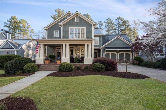 4731 Dovecote Walk, Suwanee, GA 30024 (MLS #6523864) :: Iconic Living Real Estate Professionals