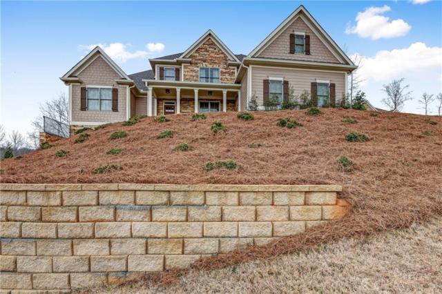 417 Telfair Way, Canton, GA 30115 (MLS #6523865) :: Kennesaw Life Real Estate