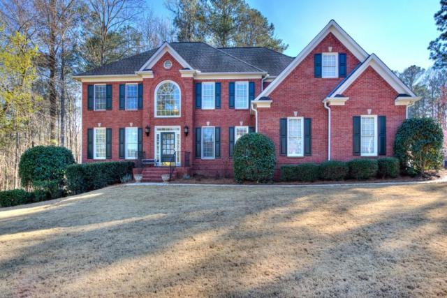 1608 Mansfield Cove, Kennesaw, GA 30152 (MLS #6523868) :: Path & Post Real Estate