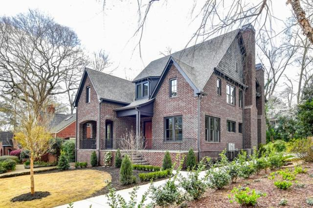 1149 Cumberland Road NE, Atlanta, GA 30306 (MLS #6523882) :: RE/MAX Prestige