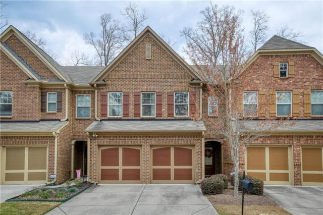 1455 Faircrest Lane, Alpharetta, GA 30004 (MLS #6523889) :: Julia Nelson Inc.