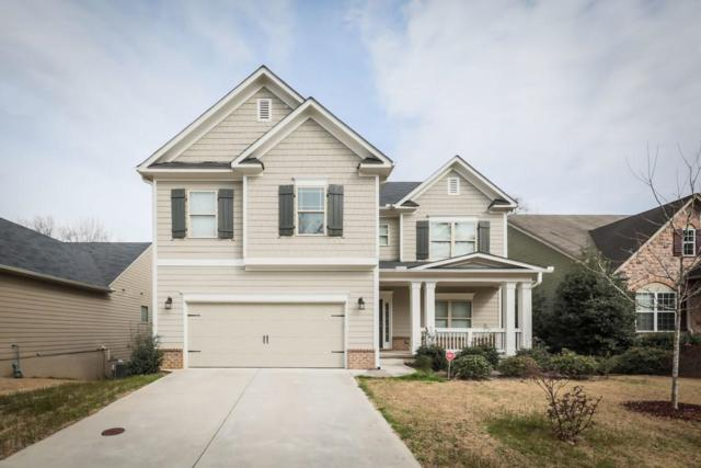 3402 Lynne Road, Powder Springs, GA 30127 (MLS #6523897) :: Kennesaw Life Real Estate