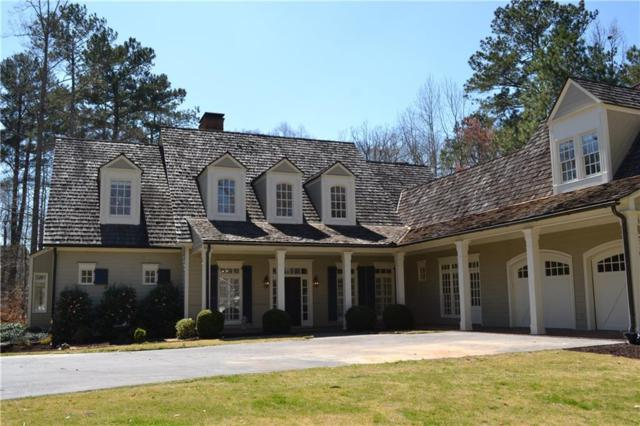 1990 Long Hollow Lane, Milton, GA 30004 (MLS #6523913) :: HergGroup Atlanta