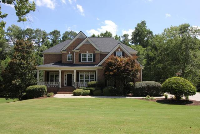 385 Taylor Glen Drive, Milton, GA 30004 (MLS #6523922) :: HergGroup Atlanta