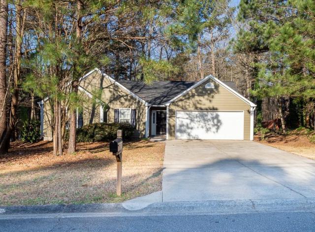 6010 Woodcreek Drive, Woodstock, GA 30188 (MLS #6523926) :: Hollingsworth & Company Real Estate