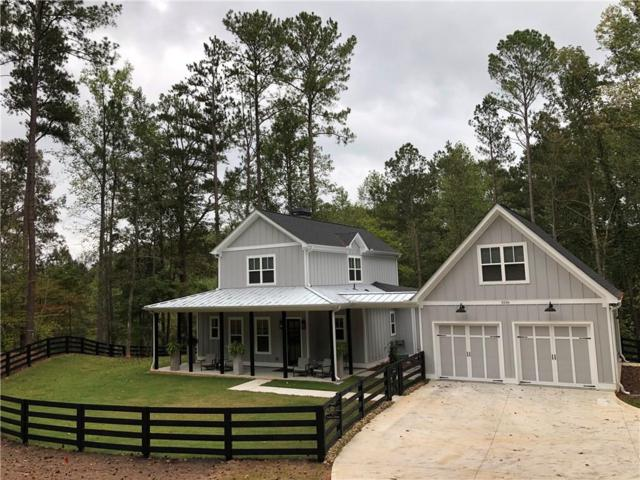 122 Gardenia Trail, Woodstock, GA 30188 (MLS #6523932) :: The Cowan Connection Team