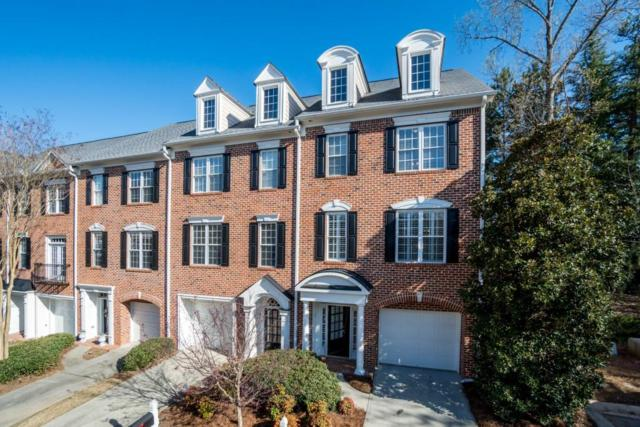 2702 Waters Edge Trail #2702, Roswell, GA 30075 (MLS #6523969) :: Hollingsworth & Company Real Estate