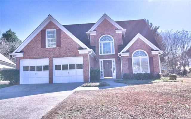 860 Leamington Court, Marietta, GA 30066 (MLS #6523977) :: Kennesaw Life Real Estate