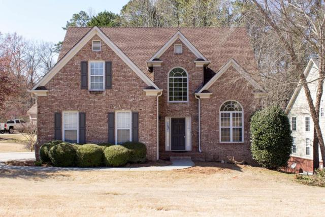 112 Springshade Lane, Canton, GA 30114 (MLS #6523979) :: Kennesaw Life Real Estate