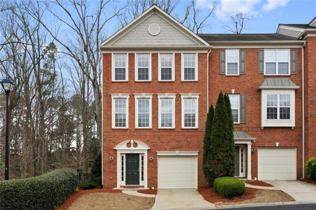 2082 Merrimont Way, Roswell, GA 30075 (MLS #6523980) :: Hollingsworth & Company Real Estate