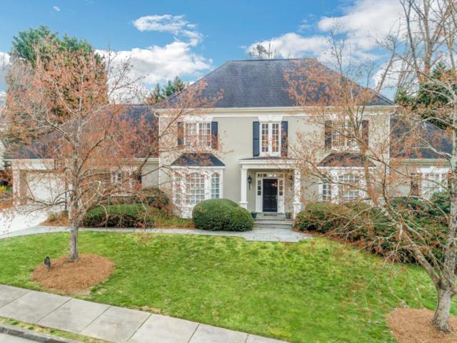 1320 Twelve Oaks Circle NW, Atlanta, GA 30327 (MLS #6523985) :: North Atlanta Home Team
