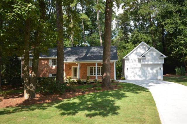 2198 Starcross Court, Dunwoody, GA 30338 (MLS #6523990) :: Path & Post Real Estate