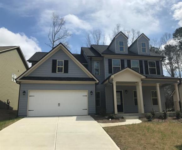 838 Tramore Road, Acworth, GA 30102 (MLS #6523996) :: Hollingsworth & Company Real Estate