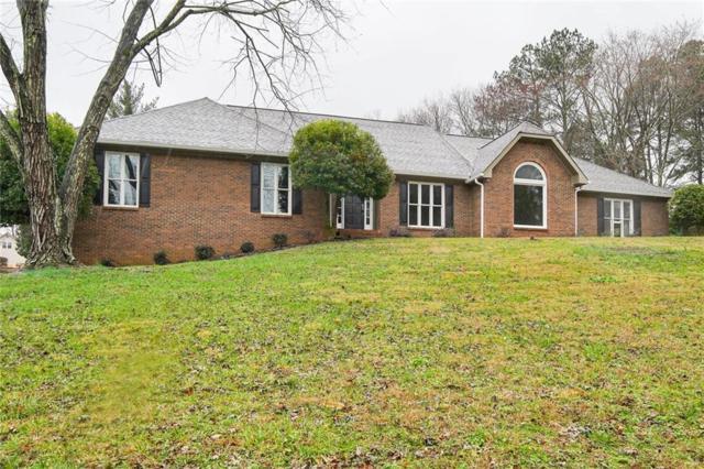 315 Saddle Creek Lane, Roswell, GA 30076 (MLS #6523997) :: Hollingsworth & Company Real Estate