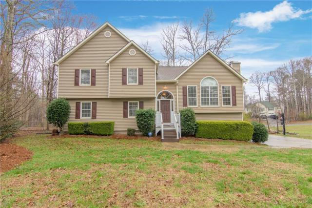 980 Woodvalley Drive, Canton, GA 30115 (MLS #6523998) :: Kennesaw Life Real Estate
